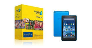 black friday rosetta stone free tablet with rosetta stone purchase southern savers