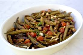 Mediterranean Style Food - mediterranean style roasted broccoli