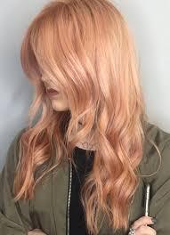 rose gold hair color 65 rose gold hair color ideas for 2017 rose gold hair tips