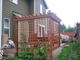 download trellis for privacy screen solidaria garden
