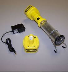 rechargeable cordless led work lights cordless trouble lights