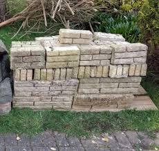 sandstone blocks for walling rockery posot class