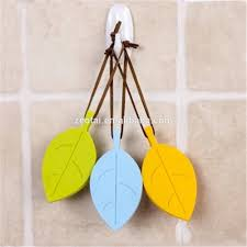 leaf door stopper colorful soft silicone door stops durable leaf