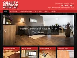 qualityhardwood floors inc flooring kingstown