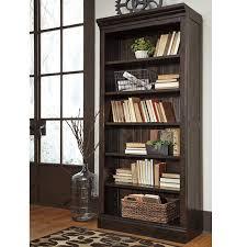 townser 75 inch bookcase bernie u0026 phyl u0027s furniture by ashley