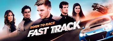 born to race fast track movie trailer teaser trailer