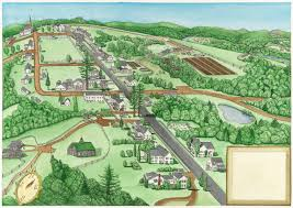Sterling Virginia Map by Interactive Campus Map Sterling College
