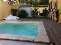 petite piscine enterree une mini piscine de 10 m une petite piscine dans votre jardin