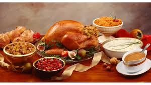 thanksgiving dinner options south bay by jackie