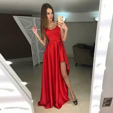 aliexpress com buy women party maxi black red dress sleeveless