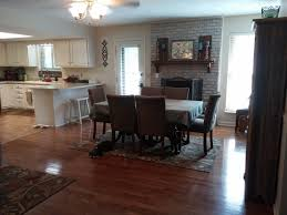 Life Of Laminate Flooring Life Of Kris Price A Tour Of My Home Dining Room U0026 Sitting Area