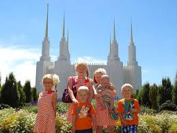Washington travel talk images Welcome to the krazy kingdom washington dc temple JPG