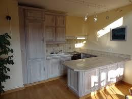 cuisine blanc cérusé ebénisterie gessienne menuiserie ébénisterie restauration de meubles