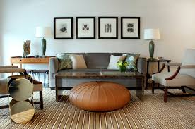 bamboo modern accent chairs for living room the right touches to
