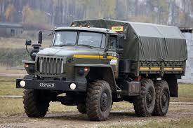 tactical truck ural 4320 wikipedia