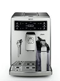 Fingerprint Coffee Machine Brews To Your Biometric Tastes