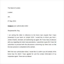 authorization letter authorization letter 03 46 authorization