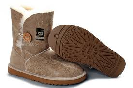 womens ugg bailey boots chestnut free shipping 2014 ugg pteris bailey button boots 5803