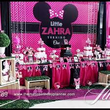 minnie mouse theme party archives page 2 of 4