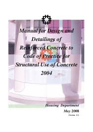 100 aci concrete design manual asdip foundation structural