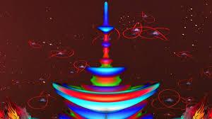 splenic chakra gout healing i rain binaural isochronic sacral u0026 heart
