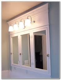 tri fold medicine cabinet hinges tri fold medicine cabinet hinges cabinet home decorating ideas