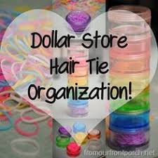 hair tie holder satin elastic hair ties ponytail holders bracelets pistachio hair