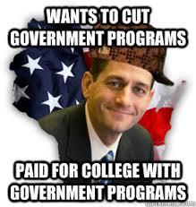 Paul Ryan Meme - scumbag paul ryan memes quickmeme