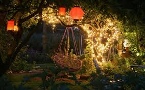 Best Solar Garden Lights Review Uk by 10 Of The Best Garden Lights Gardening