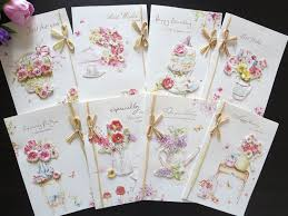 blessing cards beautiful greeting card designs stock handmade happy birthday