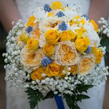 Wedding Flowers Northumberland Spring Wedding Bouquets What To Consider Hitched Co Uk