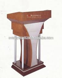 Church Office Furniture by Office Furniture Podium Pulpit Lecture Office Furniture Mdf
