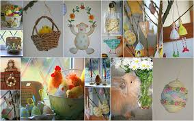 happy easter decorations 30 beautiful easter eggs designs decoration ideas bunny