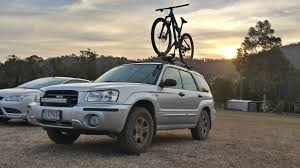 subaru forester off road lifted 03 forester n a lifted a t offroadsubarus com