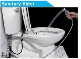 Bidet Hand Shower Why Do We Use Toilet Paper Instead Of Water Showers Especially In