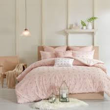 Taupe And Pink Bedroom Pink Comforter Sets For Less Overstock Com