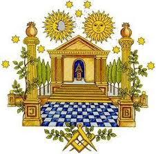 freemasons illuminati run almost all media prove me for
