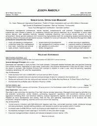 plant manager resume cover letter payroll operation manager resume payroll operation