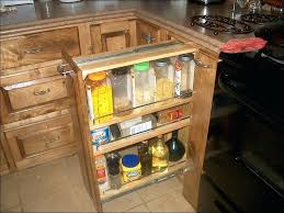 6 inch spice rack cabinet 6 pull out cabinet 6 cabinet pull out rootsrocks club