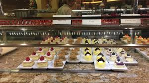 The Buffet At Bellagio by Sunday Brunch At The Buffet Bellagio Las Vegas Youtube