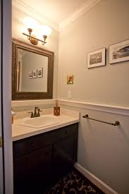bathroom vanity 7 bathroom crown molding ideas crown moldings