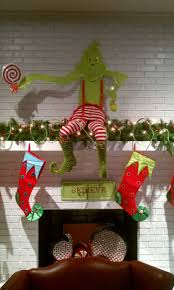 grinch decorations whoville make yard