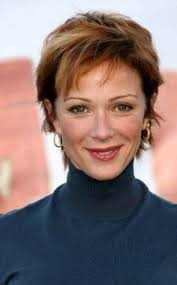 harmons hair stayles ncis pictures short hairstyles lauren holly lauren holly hairstyles