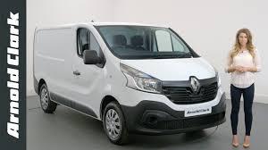 renault vans brand new renault trafic sl27 dci 95 business van arnold clark