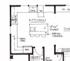 restaurant kitchen floor plan dimension caruba info