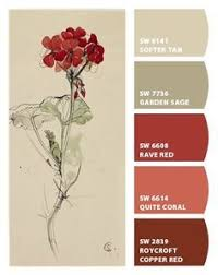 paint colors from chip it by sherwin williams color painted