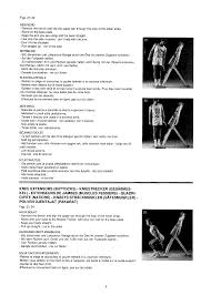page 8 of tunturi home gym mt311 user guide manualsonline com