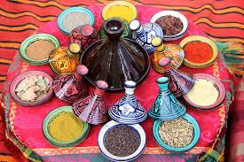 morocan cuisine mindful in morocco caren osten