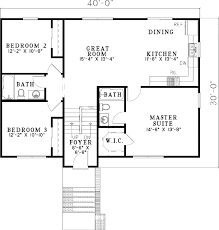 porch floor plan plan w59880nd entry porch with grand ceilings e architectural design