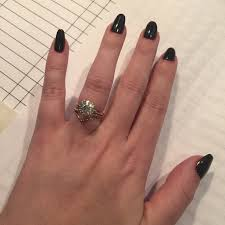 best nail color for rose gold ring weddingbee page 2